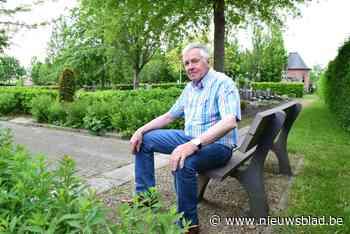 """Creatieve oplossing voor graven die weg moeten, maar je moet er wel diep voor in de buidel tasten: """"Uniek in Vlaanderen"""""""