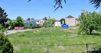 Auf dem Pallotti-Gelände in Rheinbach entstehen 280 Wohnungen - General-Anzeiger Bonn