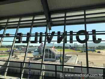 Contrato de concessão dos aeroportos de Joinville e de Navegantes será assinado em setembro - NSC Total