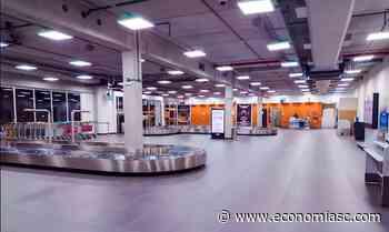 Infraero entrega novo terminal de passageiros no Aeroporto de Navegantes - Economia SC