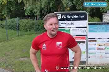 Videos vom Trainingsauftakt in Nordkirchen: Das sagen Trainer und Mannschaft - Ruhr Nachrichten