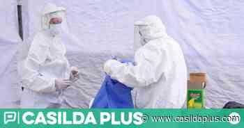 Mayo fue el mes más duro de la pandemia en Casilda - CasildaPlus