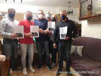 Il consigliere comunale Francesco Virgili ha raccolto 1000 firme a sostegno dell'ospedale Sant'Anna - Occhioviterbese