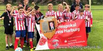 Aufstieg ist das Ziel: U-13 des FC Rosengarten sucht Verstärkung - Harburg aktuell