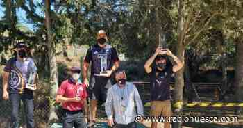 Dominio de los tiradores oscenses en Lérida - Radio Huesca