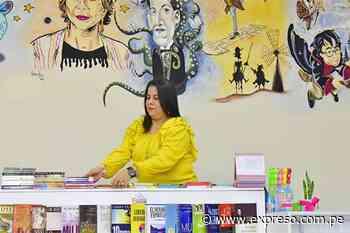 Guacamayas BookStore, una librería de ensueño - Expreso (Perú)