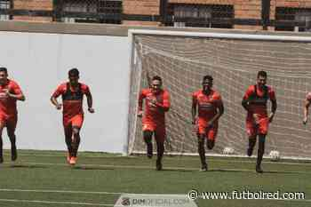 Independiente Medellín avanza en su cuarta semana de pretemporada - FutbolRed
