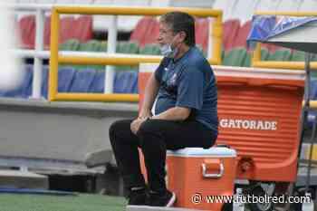 Con uno que otro 'madrazo', 'Bolillo' calmó a la hinchada del DIM - FutbolRed