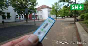 Stadthagen: Corona-Test bei Schülern der Grundschule Am Stadtturm falsch - Schaumburger Nachrichten