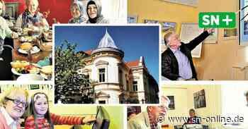 Mehrgenerationenhaus Schaumburg in Stadthagen: Hoffnung auf die Öffnung nach der Corona-Bremse - Schaumburger Nachrichten