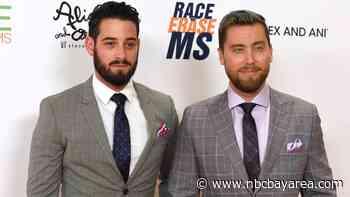 Lance Bass and Husband Michael Turchin Expecting Twins Via Surrogate - NBC Bay Area