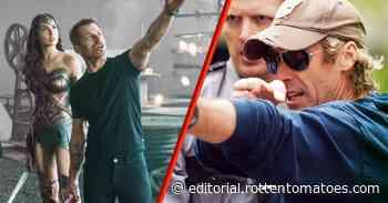 Zack Snyder Vs. Michael Bay: A Blockbuster Showdown (In Slow-Mo) - Rotten Tomatoes