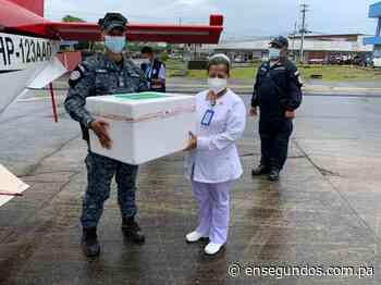 Bocas del Toro recibe nuevas dosis y realiza hisopados - En Segundos