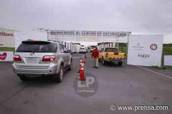 Definen logística para el auto rápido de Bocas del Toro, se iniciará el viernes con un simulacro de vacunación - La Prensa Panamá