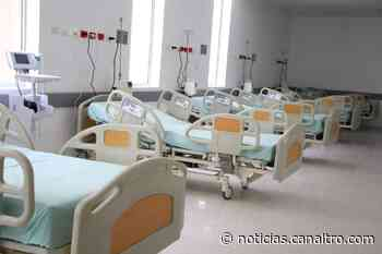 Hospital Regional de San Gil en 120% de ocupación de camas UCI - Canal TRO