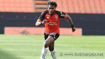 FC Lorient : Andreaw Gravillon explique son départ - Foot Mercato