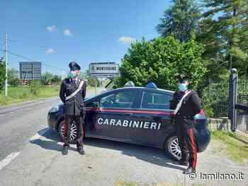 Suzzara, 23enne evade dagli arresti domiciliari, arrestato dai Carabinieri - La Milano