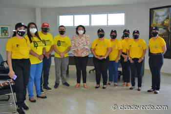 Piripiri recebe ação educativa para o trânsito do município - Piripiri - Cidadeverde.com