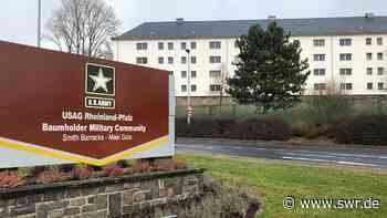 US-Streitkräfte trainieren bei riesiger Militärübung in Baumholder - SWR