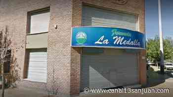 Obreros, al calabozo por trabajar en una farmacia en plena madrugada - Diario 13 San Juan
