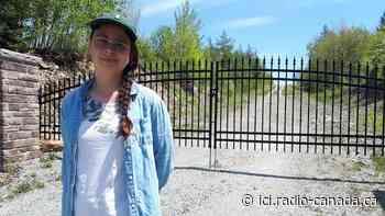 Affaires municipales Un projet résidentiel dérange à Bonsecours - ICI.Radio-Canada.ca