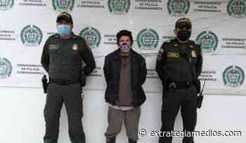 Hombre que asesinó a sus hijos en Zipaquirá, desde la cárcel amenaza a su expareja - Extrategia Medios