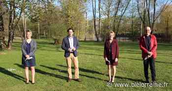 Vers un duel Viry Zeghmouli aux élections départementales dans le Canton de Golbey ? - Groupe BLE Lorraine