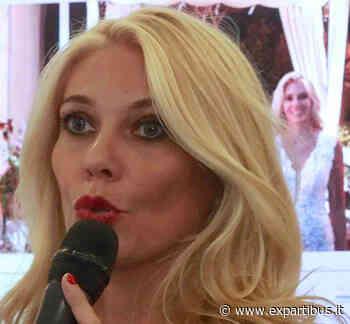 Il Salone 'Florence Trend' ospita Eleonora Daniele - ExPartibus