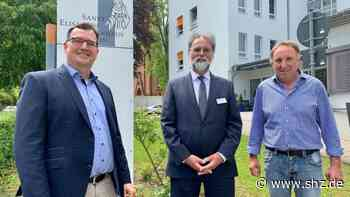 Sankt Elisabeth Krankenhaus: Neues Zentrum zur Behandlung älterer Menschen in Eutin   shz.de - shz.de