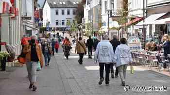 Neue Corona-Regeln in Ostholstein und Plön: Eutin und Plön wollen Maskenpflicht aufheben - außer an den Markttagen   shz.de - shz.de