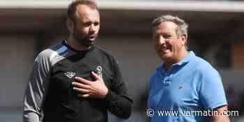 Rugby (Fédérale 1): le manager du RC Hyères-Carqueiranne-La Crau n'ira pas voir le Lou - Var-Matin
