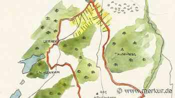"""Maloja Pushbikers: Mit """"Ride Our Routes"""" das Oberland neu entdecken - Merkur Online"""