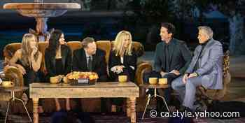 Why Cole Sprouse and Paul Rudd Were Missing from the 'Friends' Reunion - Yahoo