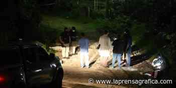 Privan de libertad y asesinan a hombre en Apopa - La Prensa Grafica