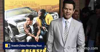 Interview: Is Mark Wahlberg's work ethic the key to his success? - South China Morning Post