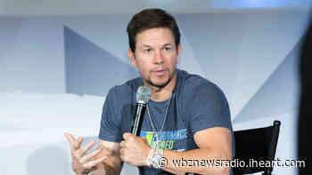 Mark Wahlberg Works Out In Medford Gym   WBZ NewsRadio 1030 - iHeartRadio