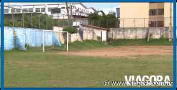 Elmano Férrer confirma autorização de modernização do campo Bariri - Viagora