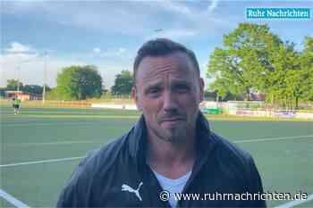Im Video: Der SuS Olfen ist nach langer Pause zurück auf dem Trainingsplatz - Ruhr Nachrichten