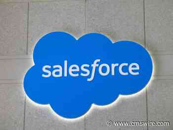 Salesforce Updates Digital 360 With New Features to Marketing and Commerce Clouds