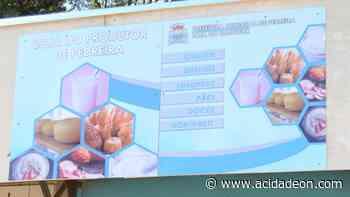 Produtores rurais ganham espaço para comércio em Pedreira - ACidade ON