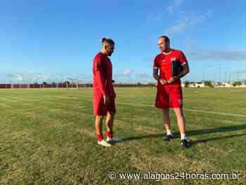 Pedreira: Galo recebe o 'campeão' Palmeira para tentar avançar na Copa do Brasil - Alagoas 24 Horas