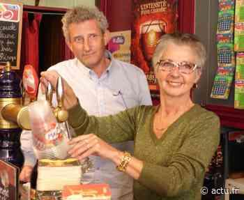 Bernay. Annie Planque quitte « Le Globe » après 23 ans passés derrière le comptoir - L'Eveil Normand