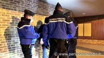 Les tapages nocturnes se multipient : les gendarmes de Bernay s'en mêlent et saisissent du matériel - Paris-Normandie
