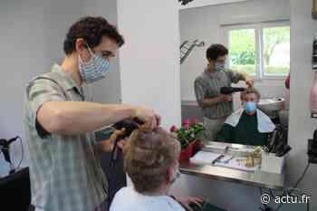 Bernay. Ils cèdent leur commerce pour installer chez eux leur salon de coiffure - L'Eveil Normand