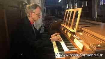 Patrimoine. À Bernay, près de 30 000 euros sont nécessaires pour relever l'orgue de chœur - Paris-Normandie