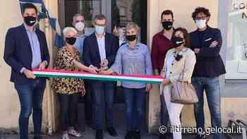 Nuova sede per i Ccn di Calcinaia e Fornacette - Il Tirreno