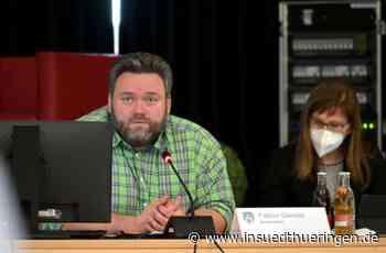 Stadtrat bestätigt Haushalt der Kulturstiftung - Finanzielles Fundament für Kulturstiftung bestätigt - inSüdthüringen