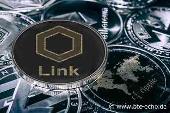 Chainlink (LINK) kaufen - Ratgeber & Anbieter 2021 - BTC-ECHO
