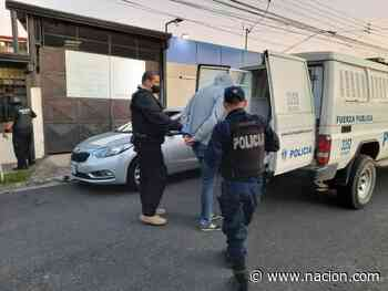 Banda narco contaba con clientes 'limitados' en Cartago para evitar ser descubierta - La Nación Costa Rica