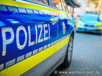 Zwei Unfälle mit Kindern - Westfalen-Blatt